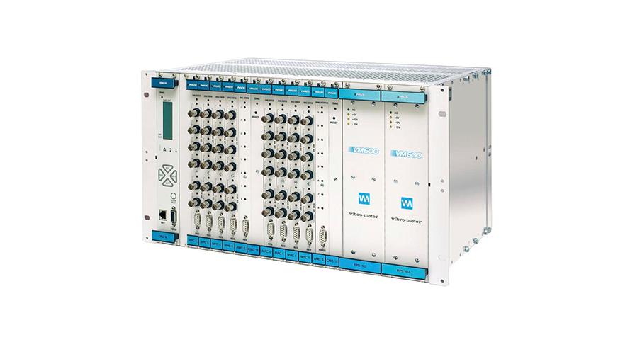 VM600 (Vibro-Meter®)