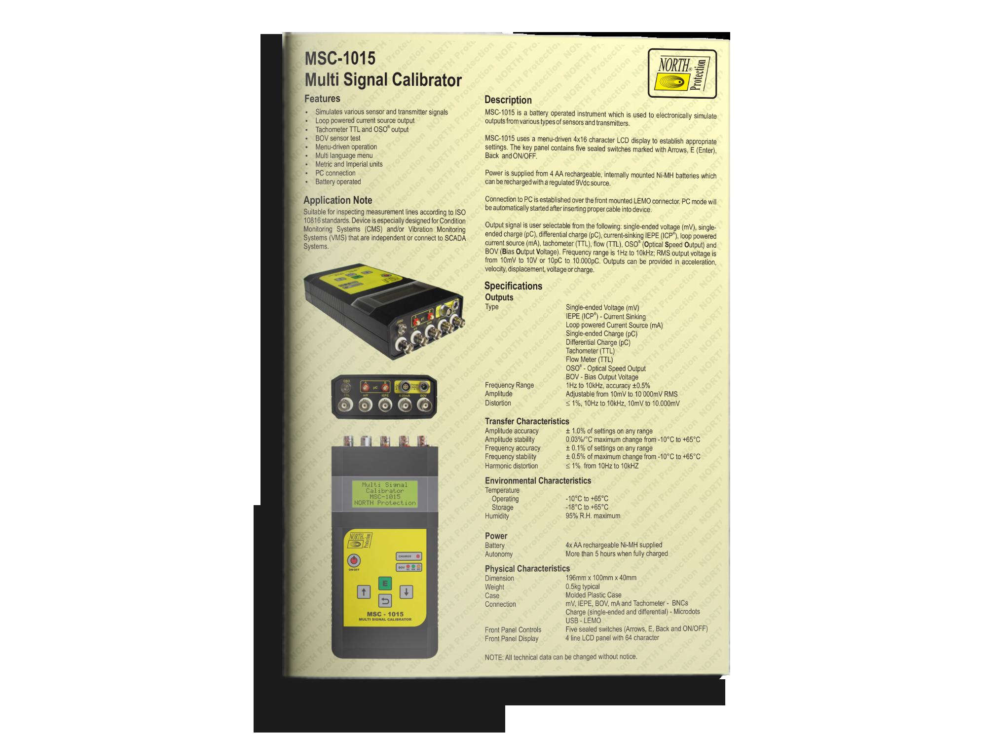 Catalogue card